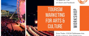 Tallahassee Arts Hosts Online Event About Tourism Marketing for Arts & Culture Photo