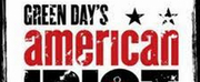 Green Days AMERICAN IDIOT to Open At Music Mountain Theatre