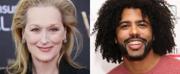 Meryl Streep, Daveed Diggs & More Join Apple TVs EXTRAPOLATIONS