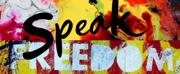 RestorationART Calls to Artists for SPEAK FREEDOM Event