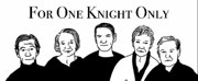 FOR ONE KNIGHT ONLY Stars Dench, Jacobi, McKellen and Smith Tonight Photo