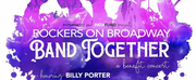 Joan Jett and the Blackhearts Join Line Up For ROCKERS ON BROADWAY: BAND TOGETHER Photo