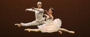 La Compañía Nacional De Danza Se Reencuentra Con Su Público Con La Ga