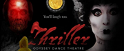 Odyssey Dance Theatre Presents THRILLER Photo
