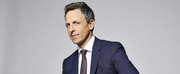 LATE NIGHT Host Seth Meyers Returns with Two Stand Up Shows at The Ridgefield Playhou Photo
