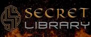 The Secret Library Announces SECRET LIBRARY: KRAMPUS CLAUS Photo
