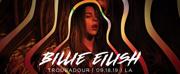 Billie Eilish to Perform Exclusive Concert for SiriusXM, Pandora Listeners