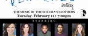 Two Worlds Entertainment Celebrates The Music Of The Sherman Brothers At Feinstein\