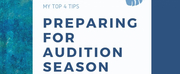 Student Blog: Preparing for Audition Season Photo