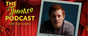 Ethan Slater Joins THE THEATRE PODCAST WITH ALAN SEALES Photo