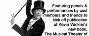 OUR ONE AND ONLY: A CELEBRATION OF TOMMY TUNE Will Be Performed at The Actors Temple Theat