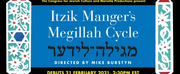 Virtual Production Of MEGILLAH CYCLE Premieres Today With All-Star International Cast Photo