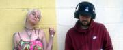 Anna & Patrick Troxell Introduce Lovelorn Photo