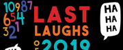 Gamut Theatre Group to Host New Years Eve Special Event LAST LAUGHS OF 2019