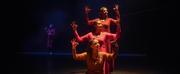 London Première Announced For Pagrav Dances New Dance/Theatre Show