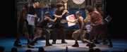 STOMP is Returning to the Moore