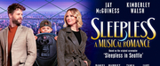 SLEEPLESS Premiere Postponed to August 2020 at Londons Troubadour WembleyPark Theatre