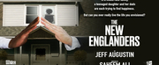 THE NEW ENGLANDERS Begins Performances at MTC Tonight
