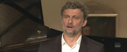 VIDEO: Jonas Kaufmann Performs E lucevan le stelle For The Mets LIVE IN CONCERT Series Photo