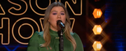 VIDEO: Kelly Clarkson Covers My Way Photo