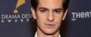 Andrew Garfield to Star in Lin-Manuel Miranda\