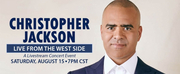 Hennepin Theatre Trust Presents Virtual Benefit Concert CHRISTOPHER JACKSON: LIVE FROM THE Photo