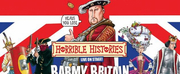Birmingham Stage Company And Coalition Agency Announce HORRIBLE HISTORIES: BARMY BRITAIN