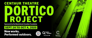 Centaur Theatre Company Opens 52nd Year With THE PORTICO PROJECT Photo