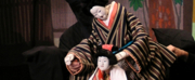 Bunraku Bay Puppet Theater Will Be Performed at MSSUs Bud Walton Theatre