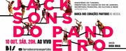 BWW Review: New Show of Barca Dos Coracoes Partidos JACKSONS DO PANDEIRO - UMA HOMENAGEM S Photo