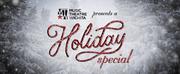 Music Theatre Wichita Presents Holiday Special Photo