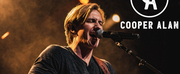 Cooper Alan Set To Open For Chris Janson At The Chesterfield County Fairgrounds October 22
