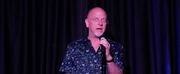 Comedian Don Barnhart Continues Nightly Residency at Delirious Comedy Club Photo