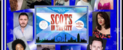 SCOTS IN THE CITY Concert to Feature Kieran Brown, Shona White, Steven Cree, Danielle Fiam Photo