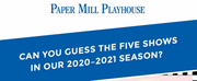 Paper Mill Playhouse\