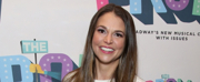 BWW Interview: Checking In with YOUNGER, THE MUSIC MAN Star Sutton Foster on National Dog Day!