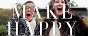 VIDEO: Ali Levin and Nessa Norich Present RBG & Melania Trump Parody Music Video Make  Photo