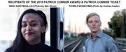 2019 Patrick Conner Award Recipients Announced