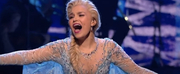 Samantha Barks Performs Let It Go from FROZEN Photo