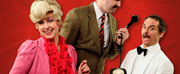 FAULTY TOWERS The Dining Experience Opens 2020 Season