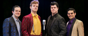 Derby Dinner Playhouse Opens MILLION DOLLAR QUARTET This Week