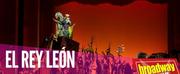 BWW TV: Highlights de EL REY LEÓN 2021
