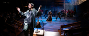 Photo: First Look At Dave Malloy's MOBY-DICK At American Repertory Theater