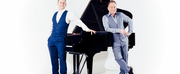 Worbey and Farrell's RHAPSODY Comes to Theatre On The Bay