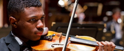PYO Music Institute High School Senior Selected For National Youth Orchestra Photo