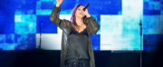 Martina McBride Performs To Packed House For M Resort Spa Casino's Summer Concert Series