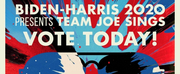 Sylvan Esso, Colin Meloy, Amanda Palmer, Tune-Yards and More Announced for TEAM JOE SINGS Photo