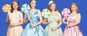 THE MARVELOUS WONDERETTES Bring 50s And 60s Music To Desert Stages Theatre In March Photo