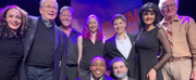 Photo Flash: Bob Mackie And Jack Viertel Visit Forbidden Broadway: The Next Generation