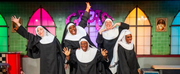 BWW Review: NUNSENSE Is One Helluva Holy Romp At Milwaukee Repertory Theater